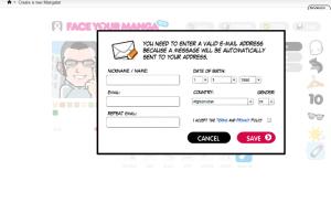 Face Your Manga 4