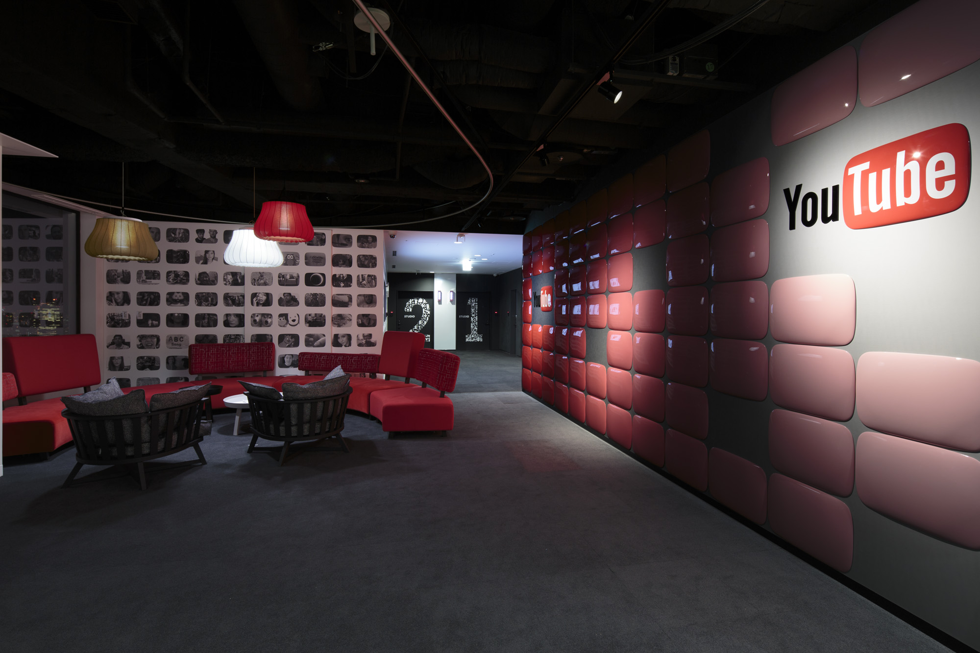 YouTube Space in New York eröffnet im November – Lets Plays.de