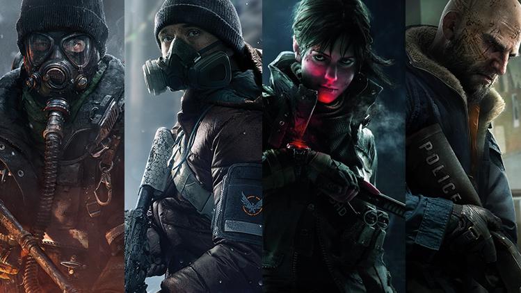 The Division, Closed Beta, Ubisoft