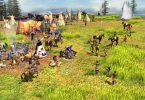 Age of Empires - The War Chiefs