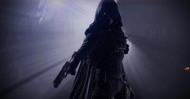 Destiny 2 Forsaken Screenshot