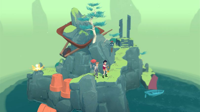 The Gardens Between Screenshot